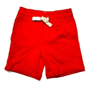 NWT Gymboree 100% Cotton Shorts 18-24m